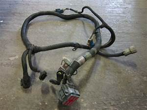 Buy Used Ford Transmission Wiring Harnesses