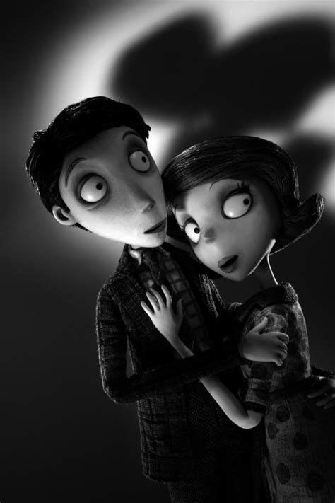 Frankenweenie (2012) …review and/or viewer comments • Christian Spotlight on the Movies • ChristianAnswers.Net