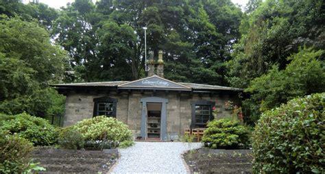 The Gardener's Cottage Popup Restaurant Edinburgh