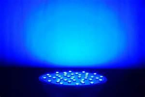 Led lighting the latest interesting idea blue lights