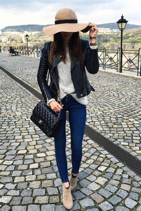 styling tips    wear ankle boots