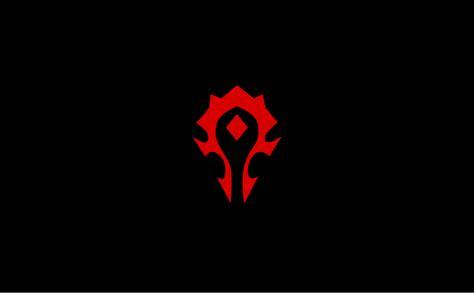 Horde Symbol Wallpaper - WallpaperSafari