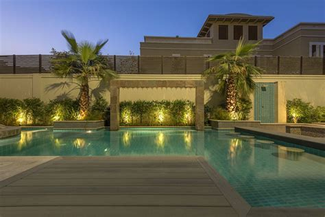 Emirates Hills Luxury Villa In Dubai   iDesignArch