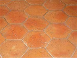 Carrelage Imitation Tomette Hexagonale : carrelage tomette grise ~ Zukunftsfamilie.com Idées de Décoration
