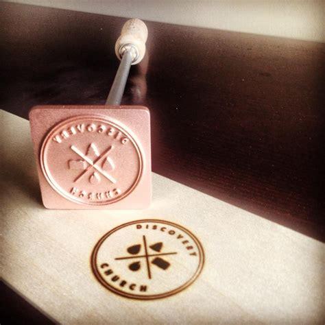 Build Personalized Wood Branding Iron Diy Pdf Electric