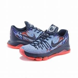 """Discount Kevin Durant Shoes Nike KD 8 """"USA"""" Cheap Online ..."""