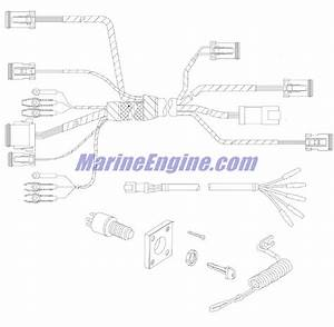 Remote Systemcheck Harness Kit