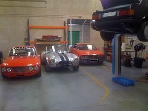 Garage Citroen Montauban : nouveau garage lensois un nouveau garage des travaux publics construit pour 2015 nouveau ~ Medecine-chirurgie-esthetiques.com Avis de Voitures