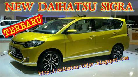 Gambar Mobil Daihatsu Sigra by 36 Gambar Modifikasi Mobil Sigra 1 0 D Mt Terbaru Dan