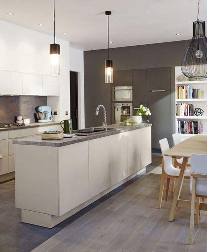 cuisines contemporaines cuisine contemporaine moderne chic urbaine côté