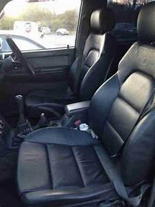 Mitsubishi Pajero 2 8 Manual 4x4 Modified  Car For Sale