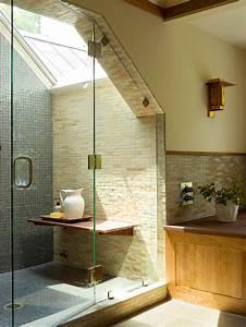 Bank Für Dusche : 8 kreative ideen f r begehbare dusche in ihrem badezimmer ~ Sanjose-hotels-ca.com Haus und Dekorationen