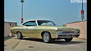 Impala  U0026 39 68 Fastback - V8 350 U0026quot