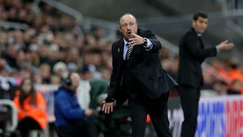 Rafa Benitez Gives Positive Update on Newcastle Defender's ...