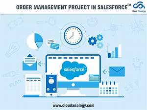 Order Management Project In Salesforce