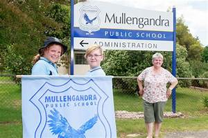 Bell rings on Mullengandra Public School's last ever day ...