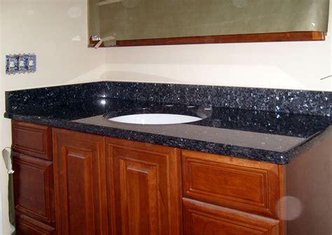 blue vanity top blue pearl granite bathroom photos blue pearl granite