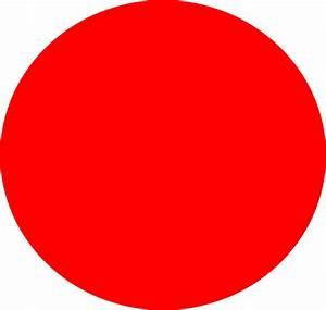 Transparent Red Circle Clip Art at Clker.com - vector clip ...