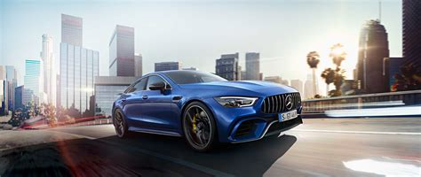 Mercedes Amg Gt Modification by Mercedes Amg Gt 4 Puertas Coup 233 Motor