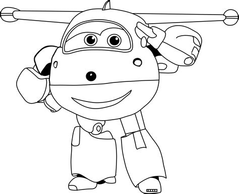 printable super wings coloring pages  coloring pages