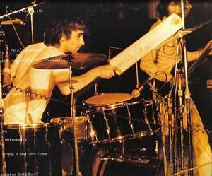 1970–1973 Premier kit | Keith Moon's Drumkits | Whotabs