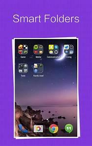 Apus Launcher на Андроид скачать бесплатно