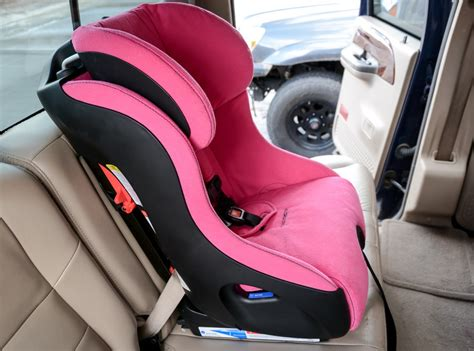 The Best Convertible Car Seats Of 2018