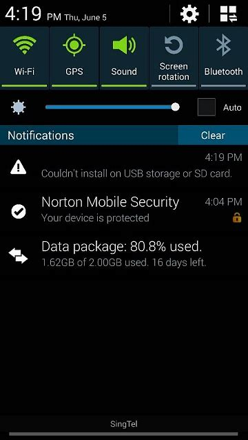 why cant i apps on my android why can t my note 3 or update some apps android