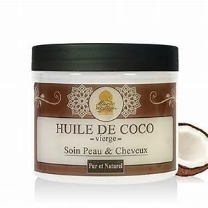 Soin Cheveux Huile De Coco : huile v g tale de coco pure et naturelle soin cheveux ~ Melissatoandfro.com Idées de Décoration