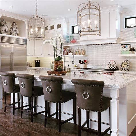 kitchen island with chairs stools design outstanding kitchen stools for island 5204