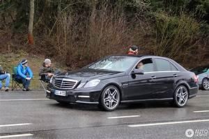 Mercedes E 63 Amg : mercedes benz e 63 amg w212 19 november 2016 autogespot ~ Medecine-chirurgie-esthetiques.com Avis de Voitures