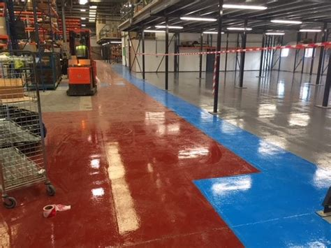 Floor Coating Uk by Epoxy Resin Floor Coatings Psc Flooring Industrial