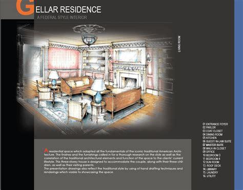 Art Institute Of Philadelphia Interior Design Design