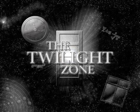 Twilight Zone Images Twilight Zone Vs Outer Limits Versusbattle