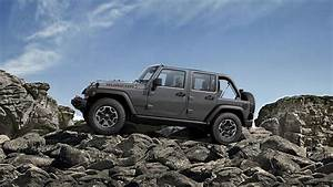 Jeep Wrangler Rubicon : the best special edition wranglers for mastering the mountains ~ Medecine-chirurgie-esthetiques.com Avis de Voitures