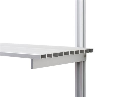 Wall Bracket Shelf System by Shelf Bracket For 21 C Wall Standard System In The