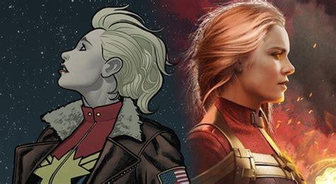 brie larson captain marvel powers meet captain marvel the most powerful superhero in