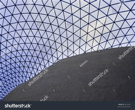 Abstract Shapes Architecture by Abstract Geometric Architecture Shapes And Lines Ceiling