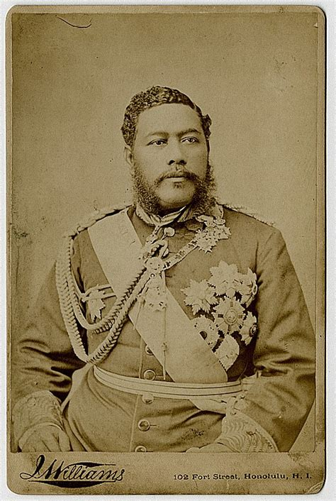 yonkers kitchen cabinets king kalakaua the last reigning monarch of hawaii known as 1226