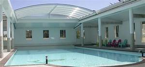 residence avec piscine couverte ouverte chauffee sur With residence vacances avec piscine couverte