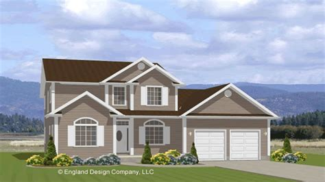 homes plans two house plan inexpensive two house plans