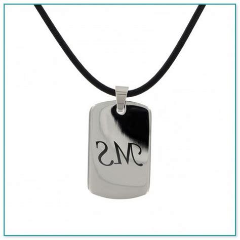 Männer Geschenk Ideen by Halskette Mit Gravur F 252 R M 228 Nner