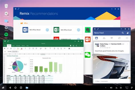 install  google play store  remix os  pc