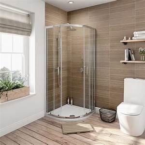 5, Big, Bathroom, Ideas, For, Small, Spaces