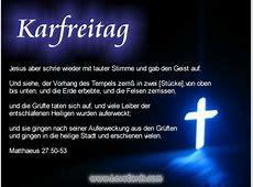 Karfreitag GB Pics, GB Bilder, Gästebuchbilder, Facebook