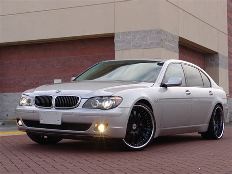 amazing bmw 7 series 2008 bmw 7 series news reviews msrp ratings with