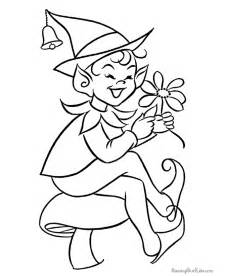 St. Patrick's Day Coloring Pages to Print
