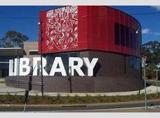 Narellan Library Australian Library and Information