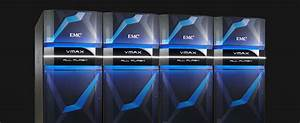 Dell Emc Introduces New Range Of Flash Storage