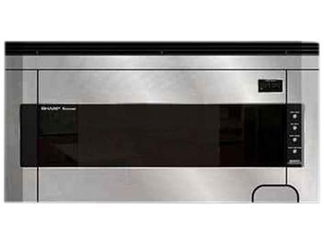sharp 1000 watts 1 5 cu ft 1000w sensor the range microwave r 1514 sensor cook stainless